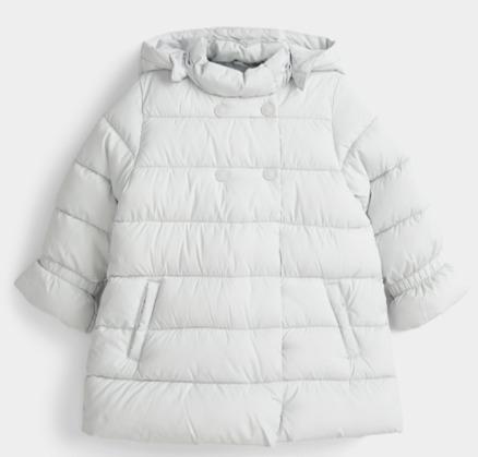 意大利休闲品牌!United Colors of Benetton儿童防寒服、抓绒衫、卫衣6.6折起+满减25加元!