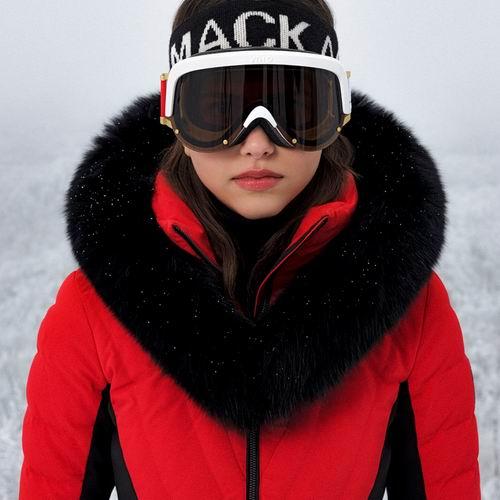 Mackage新年大促,精选贵妇级男女爆款毛领羽绒服、外套5折起,羽绒夹克 294加元