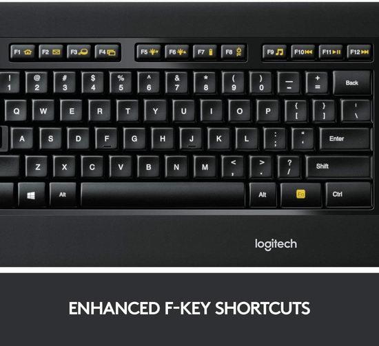 历史新低!Logitech 罗技 K800 无线背光键盘5.8折 69.98加元包邮!