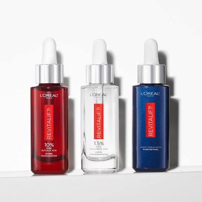 网购周头条:精选 Neutrogena、L'Oreal Paris、Garnier、Aveeno 等品牌美体护肤品5.6折起!