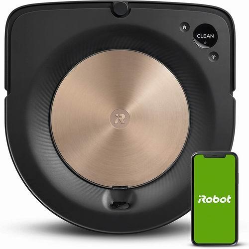iRobot Roomba s9 顶级智能扫地机器人  949.99加元,原价 1149.99加元,包邮