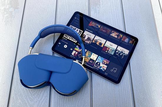 历史新低!Apple AirPods Max 头戴式无线降噪耳机 678.3加元包邮!