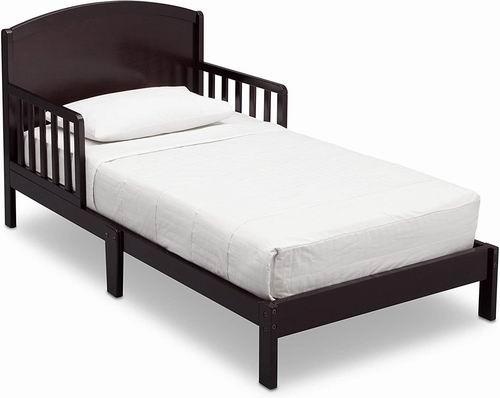 历史最低价!Delta  实木儿童床  96.1加元,原价 175.17加元,包邮