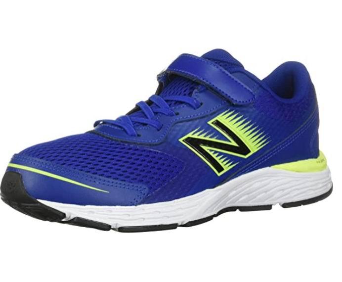 New Balance  680 V6 Alt 大男童运动鞋 36.64加元(5.5码),原价 64.99加元,包邮