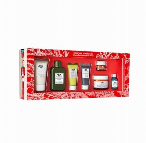 Origins最畅销护肤必备品礼盒装 34.8加元(价值 103加元)+满75加元送身体霜90毫升及沐浴露75毫升
