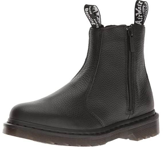 Dr. Martens 2976女士切尔西靴 144.3加元起,官网价 200加元
