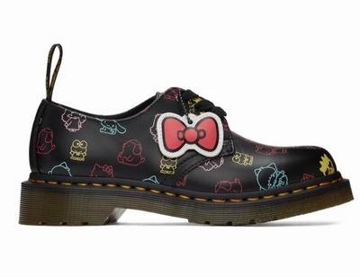 新款加入!精选多款 Dr. Martens 男女时尚马丁靴、凉鞋 3.6折起,低至68加元!入明星同款!