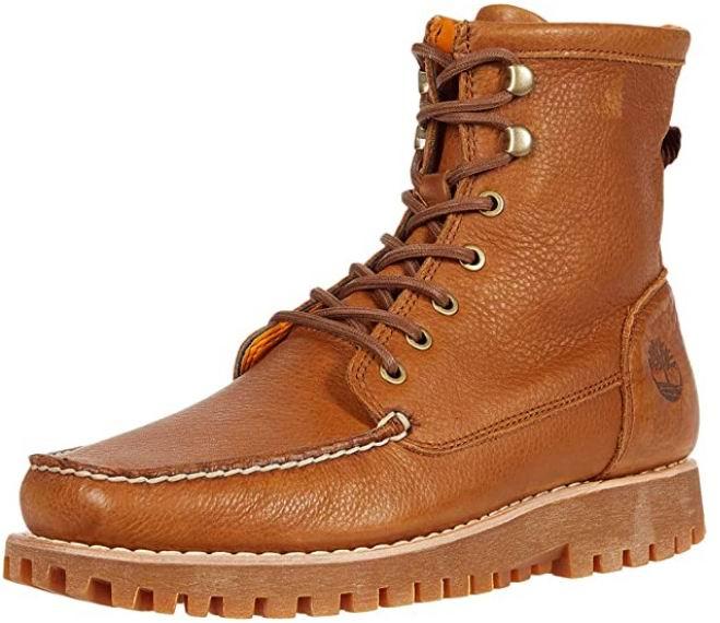 Timberland Jackson男士短靴 80.03加元(9.5码),官网价 190加元