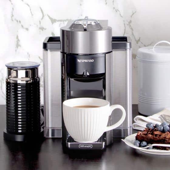 精选多款 Nespresso 胶囊咖啡机 最高立减100加元+送价值25加元咖啡抵用券!