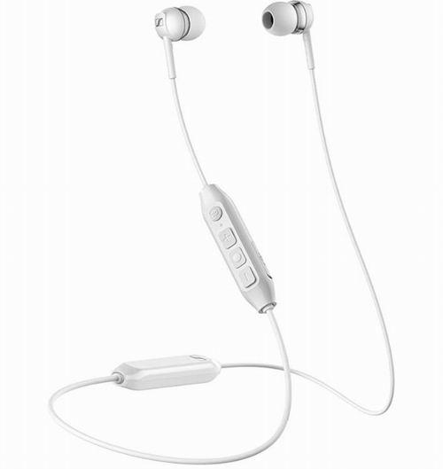 历史最低价!Sennheiser CX 350BT 无线颈挂式蓝牙耳机 7.7折 99.95加元(2色),原价 129.95加元,包邮