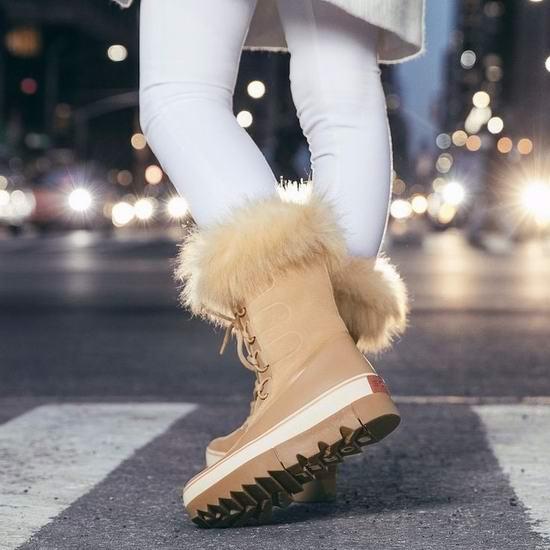 Sorel 加拿大冰熊 冬季大促,精选雪地靴、短靴等5折起+包邮!迪士尼系列额外8折!封面款6折,迪士尼雪地靴28加元!