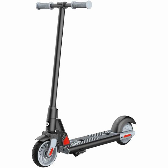 GOTRAX GKS 25.2V 儿童电动滑板车 173.99加元包邮!