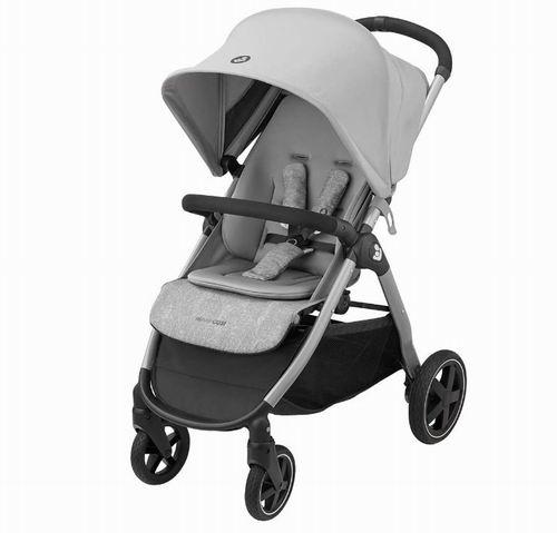 历史最低价!Maxi-Cosi Gia 婴儿推车 7.3折 328.5加元,原价 449.99加元,包邮