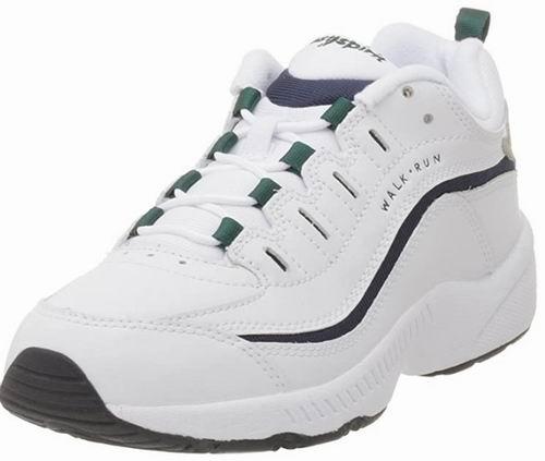 显腿长!Easy Spirit  Romy女士厚底小白鞋 64.01加元(6码),原价 125.75加元,包邮