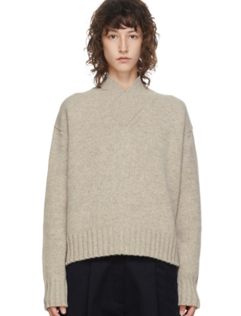 精选STÜSSY、ACNE STUDIOS、OFF-WHITE等潮牌卫衣、毛衣2折起:MAX MARA 羊毛毛衣 8、小狐狸卫衣 4