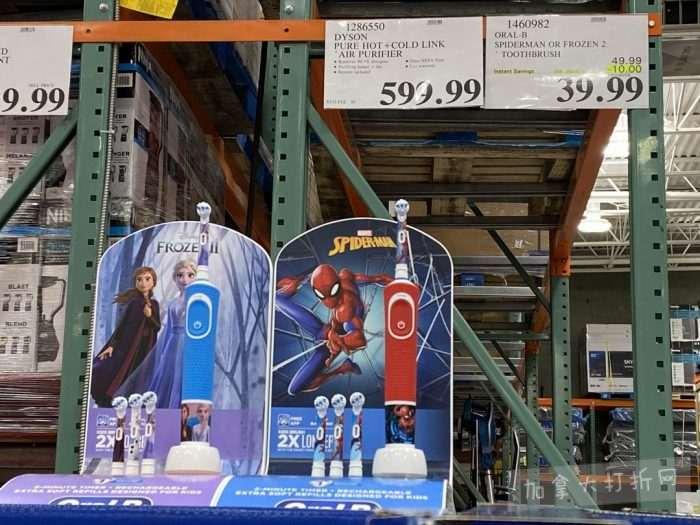 独家!【加西版】Costco店内实拍,有效期至1月31日!记忆海绵枕头.99、Danby冰柜9.99、LG 17吋笔记本99.99、一次性手套.99、CK睡衣套装.97!