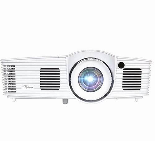 史低价!Optoma奥图码 HD39Darbee 1080p 家用投影机 7.2折 982.37加元,原价 1360.62加元,包邮