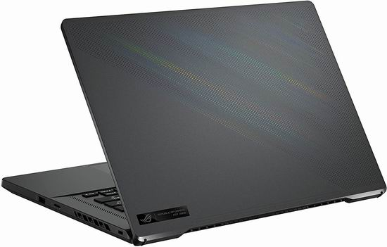 疑似Bug价!新品 Asus 华硕 ROG 玩家国度 Zephyrus G15 15.6英寸 165Hz 轻薄游戏笔记本电脑(GeForce RTX 3060, Ryzen 9, 16GB, 1TB SSD)1999加元包邮!美国官网类似款3178加元!