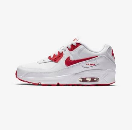 Nike Air Max 90 成人儿童复古运动鞋 5.5折 84.99加元起特卖!