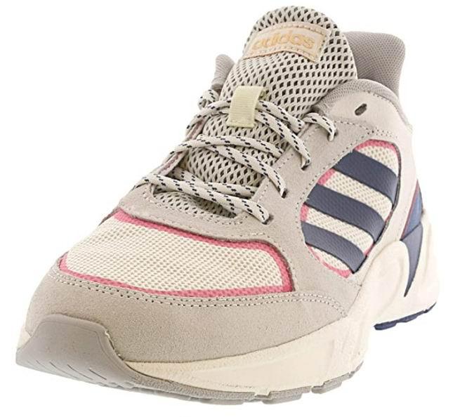 Adidas  90s Valasion 女士运动鞋 41.67加元(6码),原价 120加元,包邮