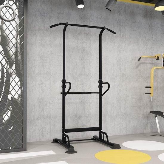 DlandHome 多功能力量训练健身器 118.15加元限量特卖并包邮!