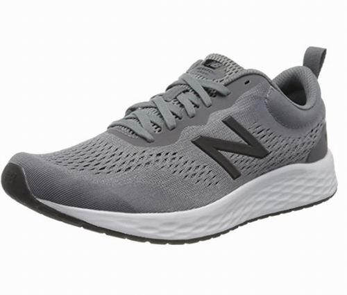 New Balance Fresh Foam Arishi V3 男士缓震跑鞋 5.5折 55.13加元(7.5码),原价 99.99加元,包邮