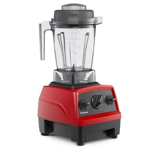 折扣升级!Vitamix 维他美仕 E310 Explorian 多功能全营养 专业破壁料理机/搅拌机 347.99加元包邮!3色可选!
