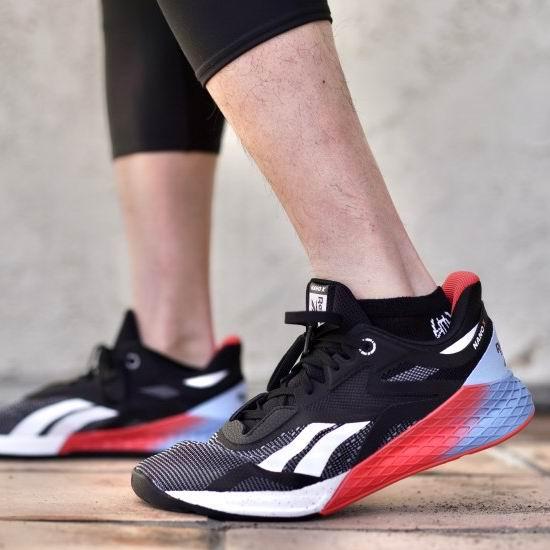 今日闪购:Reebok 锐步 Nano X 系列专业训练鞋 全场80加元包邮!健身党装备!