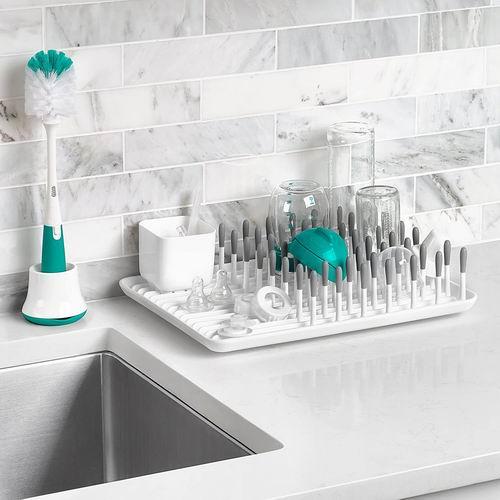 OXO婴儿奶瓶晾干架 24.99加元,家有奶瓶晾干架,奶瓶卫生不再怕!