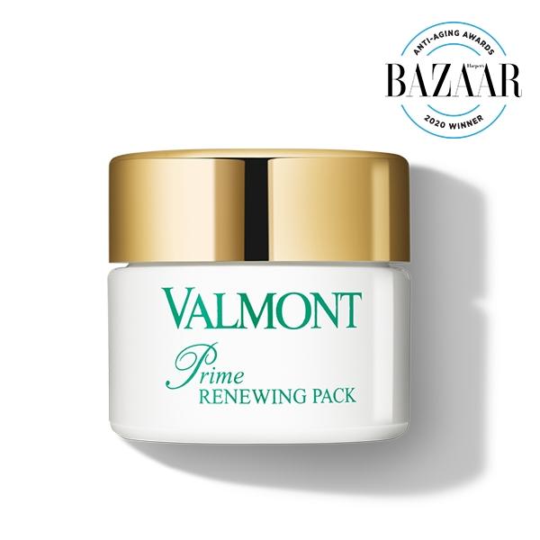 瑞士贵妇级护肤品牌!Valmont 法尔曼官网 满送价值97.5加元4件套大礼包!入新年限量套装、生命泉水、骨胶原面膜!