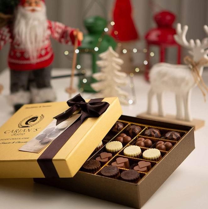 仅限今日!来自比利时皇室御用巧克力!Godiva 歌帝梵巧克力5折+额外9折+额外8.5折,折后低至 5.86加元