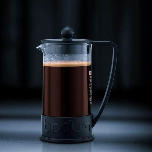 Bodum Brazil 法式压滤咖啡壶 1升(八杯) 19.99加元,原价 27加元