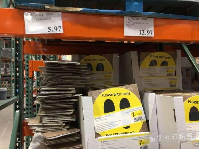 独家!【加东版】Costco店内实拍,有效期至1月24日!Instant Pot压力锅.99、Fila潮鞋.99、Tommy毛衣.97、PGX瘦身纤维.99、Sealy床垫9.99、软骨素.99、红牛饮料.99、Charmin卫生纸.99!