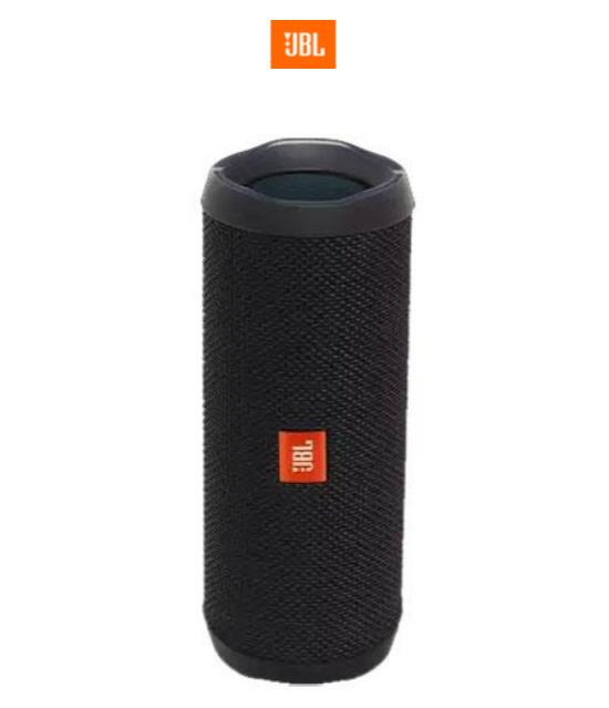 史低价!JBL Flip 4 无线便携 防水蓝牙音箱 5.6折  78加元,原价 139.99加元,包邮