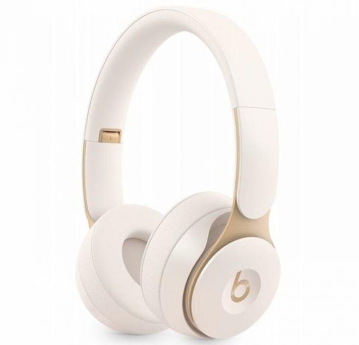 Beats Solo Pro无线降噪耳机  7.6折 285.99加元,原价 379.99加元,包邮