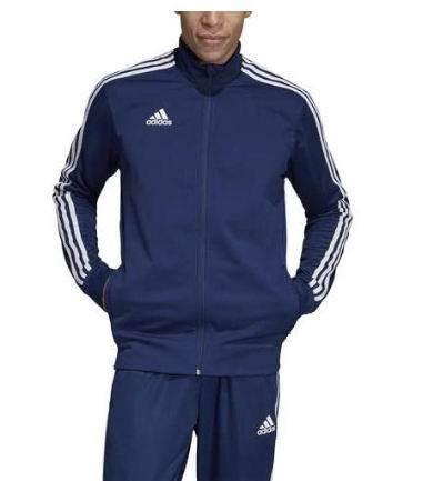 Adidas Tiro17男士夹克 48加元(S码),原价 80加元,包邮