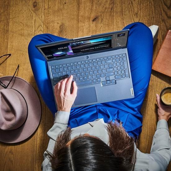 折扣升级+上新!Lenovo 联想年度大促,精选笔记本电脑、游戏本、台式机、一体机等2.8折起!双肩包$12.87、无线鼠标$11.03、充电宝$15.63!