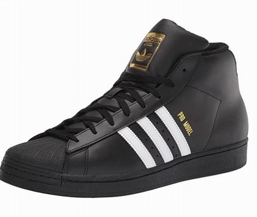 白菜价!adidas Originals  Pro Mode男士时尚休闲鞋 23.68加元(5.5码),原价 126加元