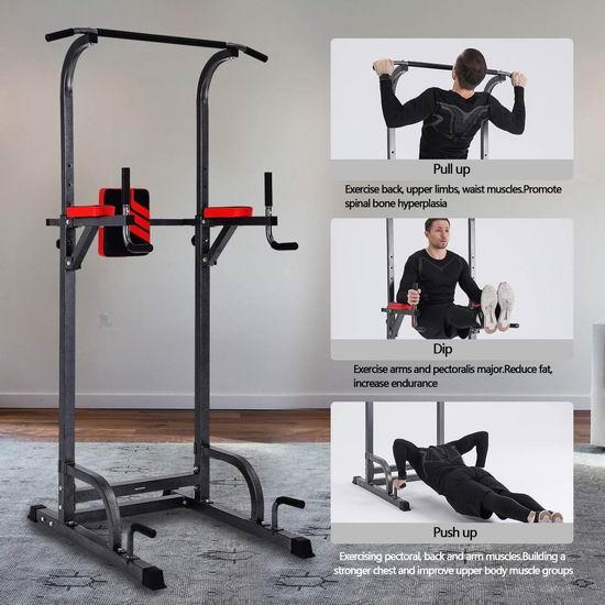 Magic Fit 加厚重型 多功能力量训练健身器 189.99加元包邮!