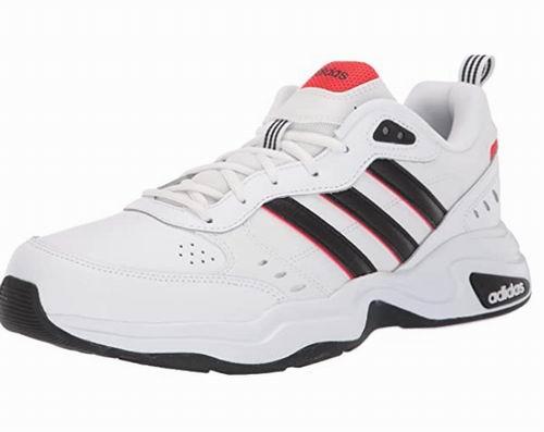 adidas Strutter Cross男士训练鞋 46.75加元(7-8.5码),原价 85加元,包邮