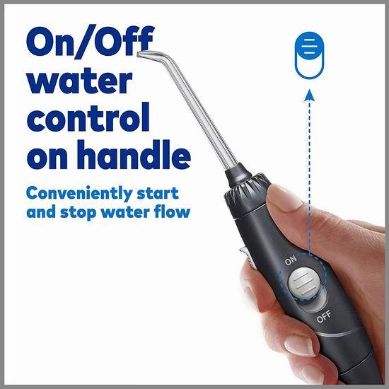 Waterpik 洁碧标准型冲牙器/水牙线 88.12加元包邮!