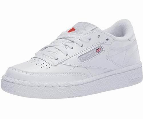 Reebok  Club C 85男士经典运动鞋 32.48加元(7.5码),原价 90加元