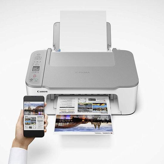 历史新低!Canon 佳能 PIXMA TS3420 无线多功能彩色喷墨打印机5.5折 54.98加元包邮!