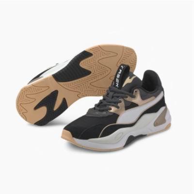 最后一天!Puma私密大促,精选清新风运动服、运动鞋3折起+额外9折!