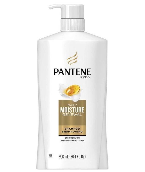 Pantene Pro-V  保湿洗发露 900毫升 9.49加元,原价 11.98加元