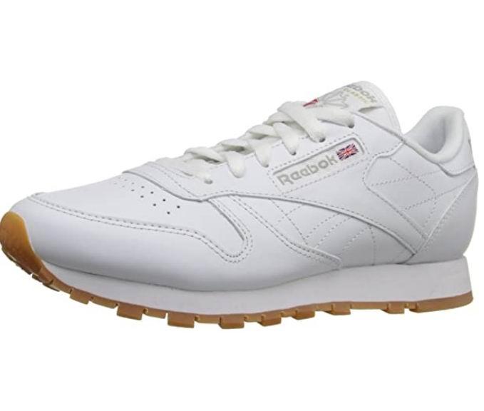 Reebok 女士经典运动鞋 30.1加元(7.5码),原价 91加元