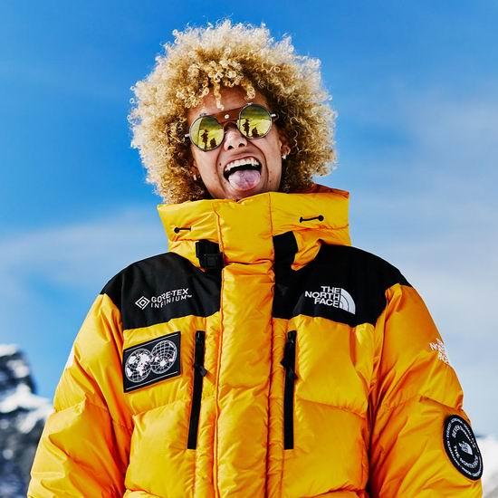 最后一天!白菜价!The North Face时尚羽绒服、防寒服、背包等3折起+满享额外9折!