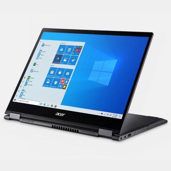 Acer 宏碁 Spin 5 二合一 13.5英寸触摸屏笔记本电脑(16GB/512GB SSD)5.7折 799加元包邮!