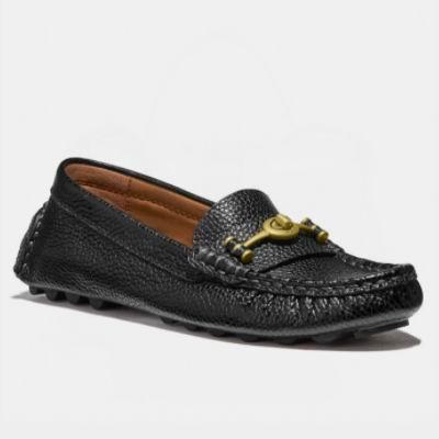 Coach Outlet精选专柜美包、鞋靴3折起!羊绒围巾 .5、City托特包.5、蛇皮链条包5、一脚蹬!