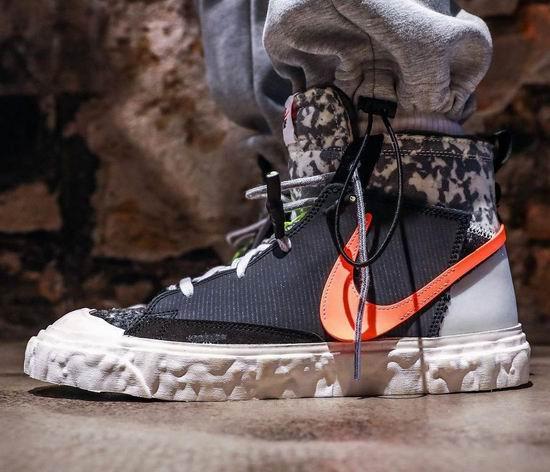 新品发售:Readymade x Nike 潮款运动鞋 210加元 ,2款可选,东部时间2月27日早上6点抢
